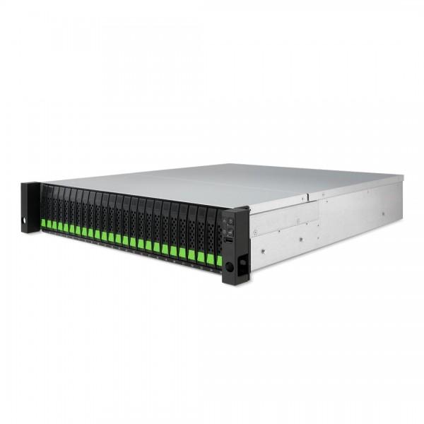 Qsan XCubeSAN XS3226D-EU 26-Bays