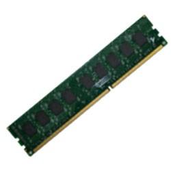 Qnap Speichererweiterung 8GB DDR3-1600 LONG-DIMM RAM Module für TVS-ECx80 TS-x7xU-RP