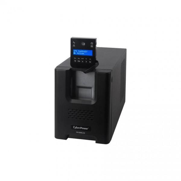 Cyberpower USV PR1500ELCD Green Power UPS 1500VA LCD