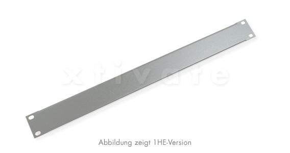 "Triton 19"" Blindplatte 2HE (RAC-ZP-X02-A1)"