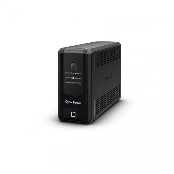 Cyberpower USV UT700EG Line-Interactive UPS 700VA/400W