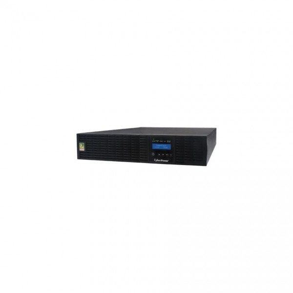 Cyberpower USV OL1500ERTXL2U Online Green Power UPS 1500VA