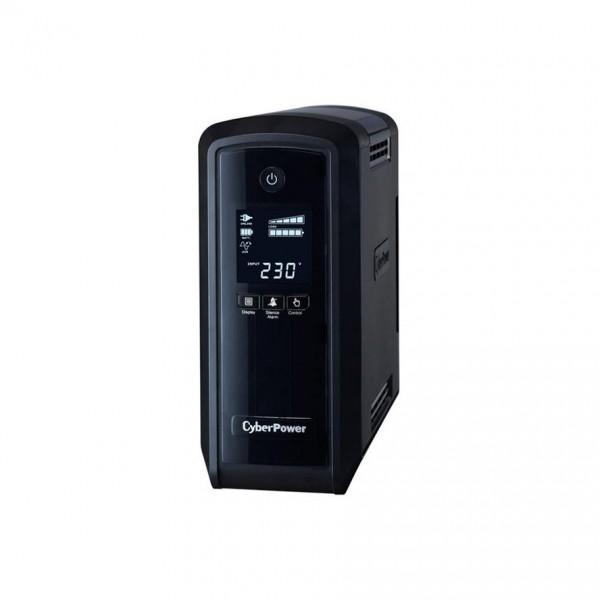 Cyberpower USV CP 900EPFCLCD Green Power UPS 900VA