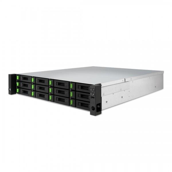Qsan XCubeSAN XS1212D-EU 12-Bays