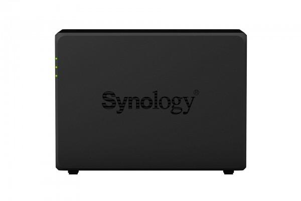 Synology DS720+(6G) Synology RAM 2-Bay 8TB Bundle mit 1x 8TB Synology HAT5300-8T