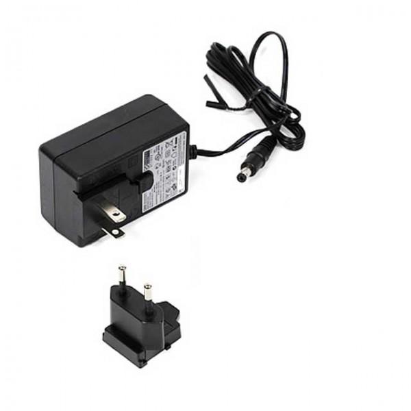 Synology Originalnetzteil 36W für 1-Bay NAS DS115 DS115j DS116 Adapter 36W Set
