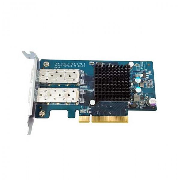 QNAP Dual-port 40 Gigabit QSFP+ Network Expansion Card