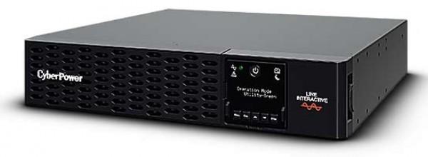 Cyberpower USV PR2200ERTXL2UAN Line-Interactive UPS 2200VA