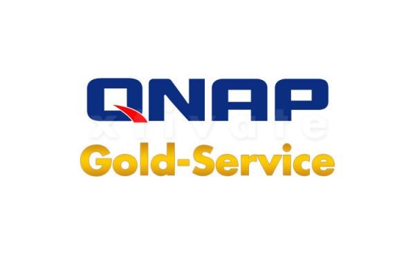 GOLD-SERVICE für QNAP TS-431U