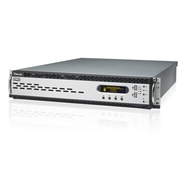 Thecus N12000PRO 12-Bay 120TB Bundle mit 12x 10TB IronWolf ST10000VN0008