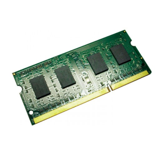 Qnap Speicherupgrade von 4GB auf 8GB -nur mit entsp. Ger