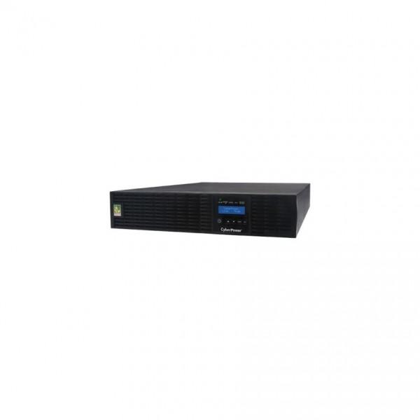 Cyberpower USV OL2000ERTXL2U Online Green Power UPS 2000VA (Speditionsversand)