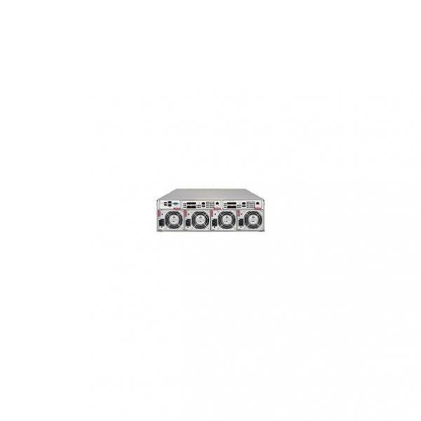 Supermicro MicroBlade Enclosure MBE-314E-420 (4x PWS)