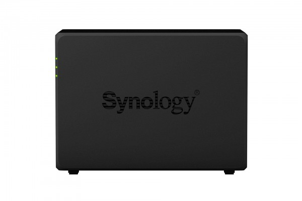 Synology DS720+(6G) Synology RAM 2-Bay 6TB Bundle mit 2x 3TB Red Plus WD30EFZX