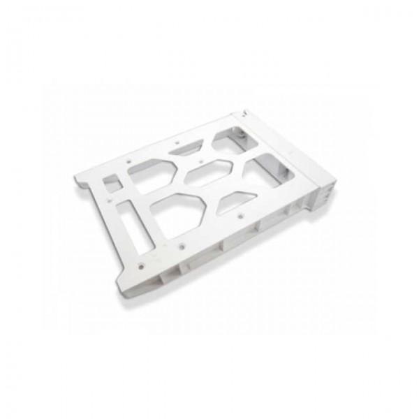 Qnap Festplatteneinschubrahmen weiss SP-X20-TRAY für TS-x31 TS-x31+ TS-251 TS-451 SP-X20-TRAY