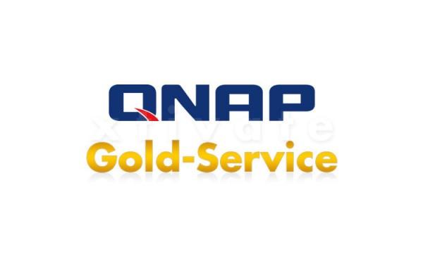 GOLD-SERVICE für QNAP TS-431X