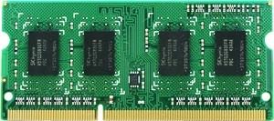 Synology - DDR3L - 8 GB: 2 x 4 GB - SO DIMM 204-PIN - 1600 MHz / PC3L-12800 - 1.35 V (RAM1600DDR3L-4