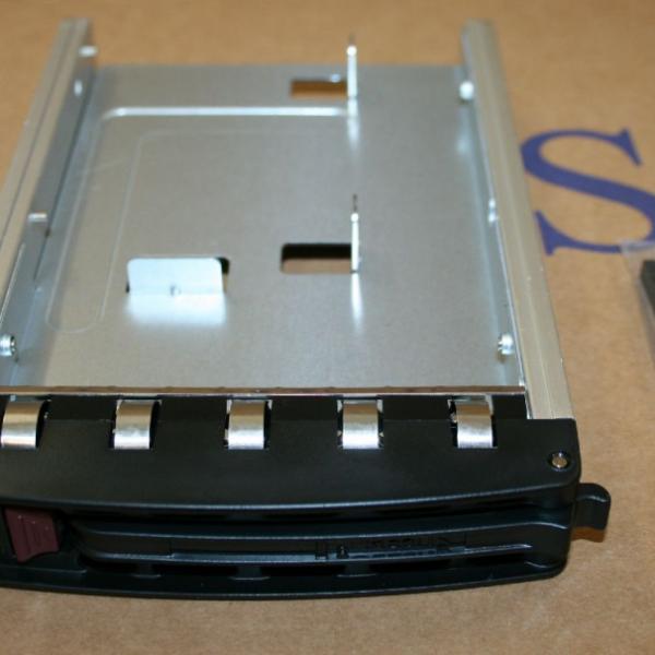 Supermicro Hard Drive Carrier/HDD Tray MCP-220-00080-0B