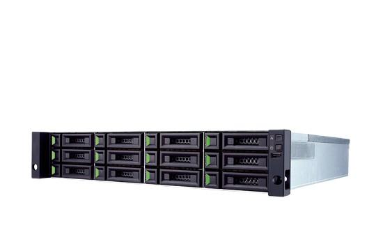 Qsan XCubeDAS XD5312D-EU 12-Bays