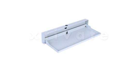 Triton Klappbarer Tastaturfachboden (RAC-UP-X09-A1)