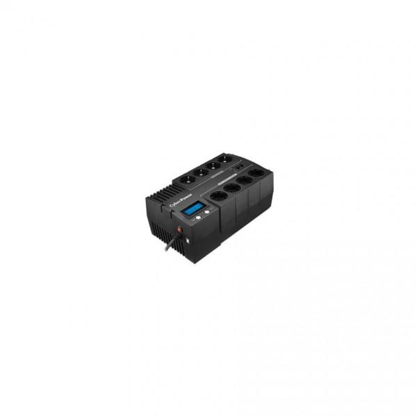 Cyberpower USV BR1000ELCD Line-Interactive BRIC UPS 1000VA
