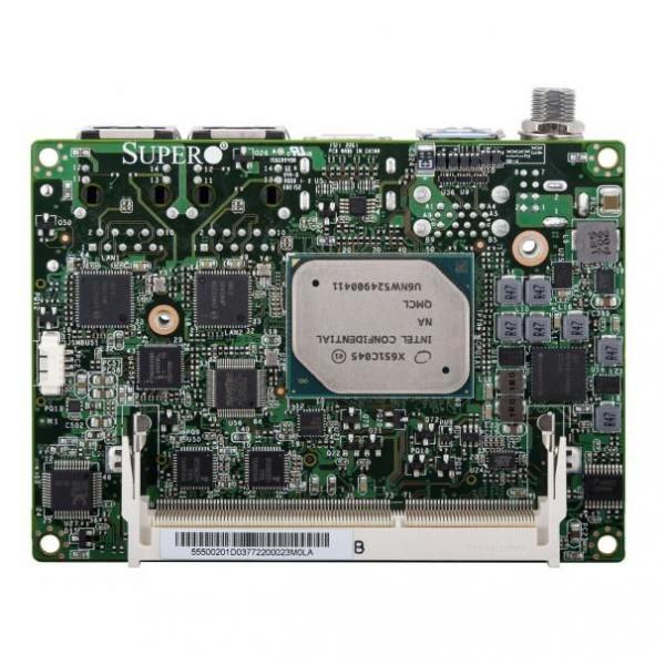 Supermicro Motherboard A2SAP-L (bulk pack)