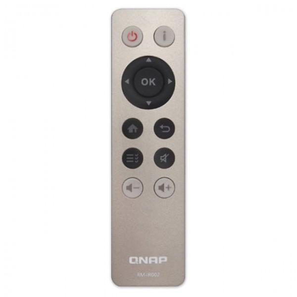 Qnap IR Fernbedienung Remote RM-IR002