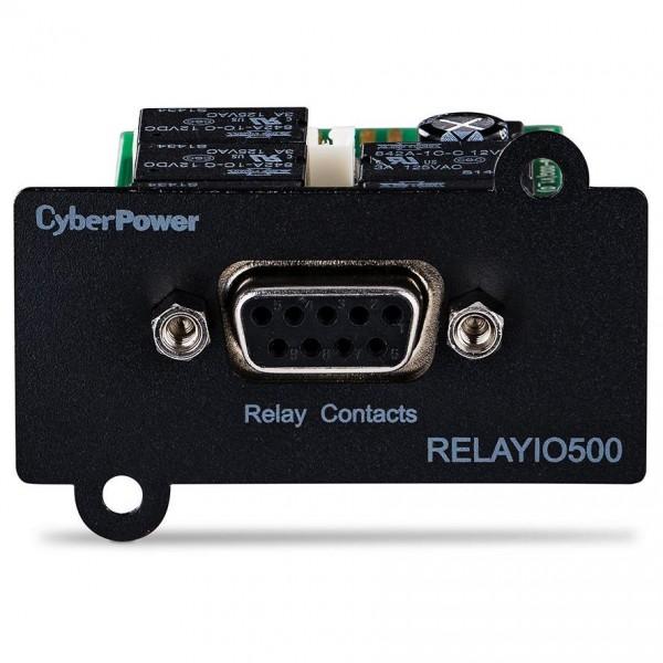 CyberPower Potentialfreie Relaiskontakt für PR Serie