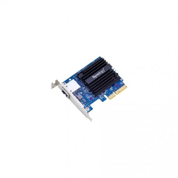Synology NAS Netzwerkkarte E10G18-T1, RJ-45, PCIe 3.0 x4