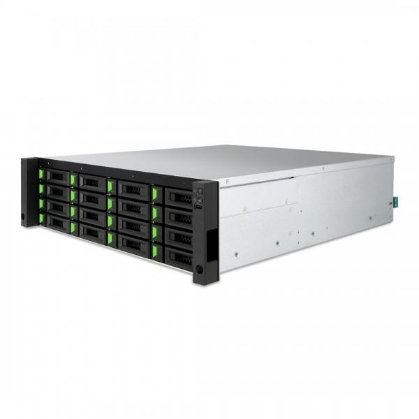 Qsan XCubeSAN XS5216D-EU 16-Bays