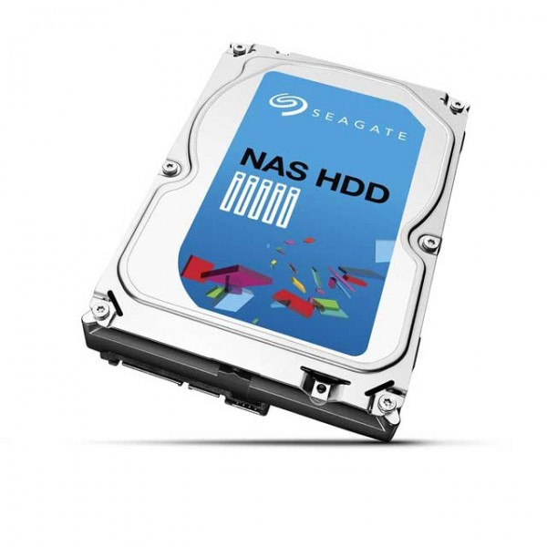 6000GB Seagate IronWolf NAS HDD, SATA 6Gb/s (ST6000VN0033)