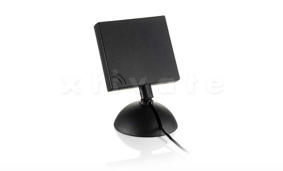 LevelOne WAN-1160 6dBi/8dBi Dual Band Indoor Antenne