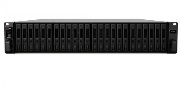 Synology FS3600 24-Bay 96TB Bundle mit 24x 4TB Samsung SSD 860 Evo