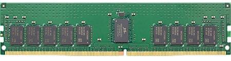 Synology - DDR4 - 16 GB - DIMM 288-PIN - 2666 MHz / PC4-21300 - 1.2 V (D4RD-2666-16G)