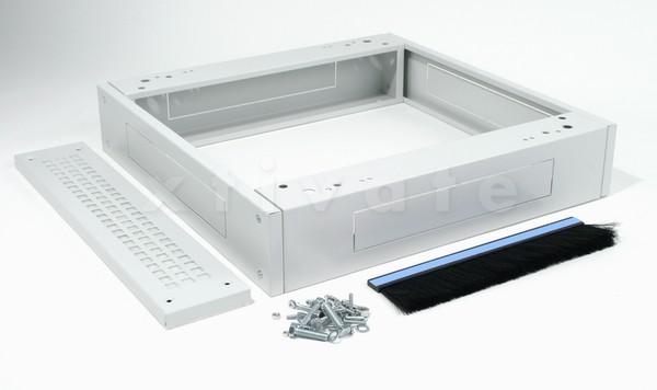 Triton Sockel 600x600x120 mit Filter (RAC-PO-X66-XN)