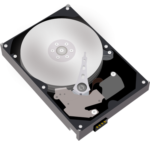Festplatten Einbau-Service für 2 Festplatten