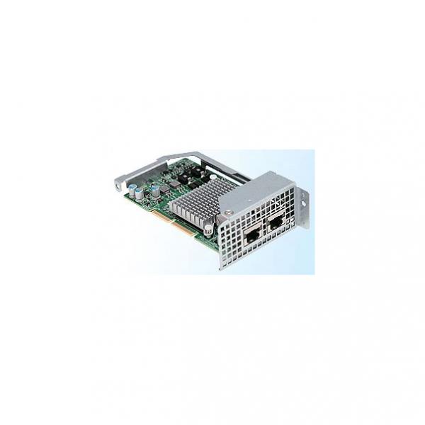 Supermicro Add-on Card AOC-CTG-I2T 10 Gigabit Dual Port Ethernet Adapter