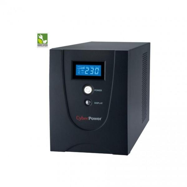 Cyberpower USV Value 1200EILCD Green Power UPS 1200VA