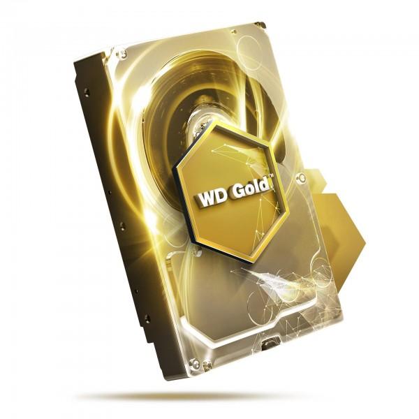 10000GB WD Gold, SATA 6Gb/s (WD102KRYZ)