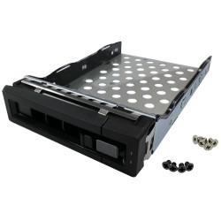 Qnap Festplatteneinschubrahmen schwarz für TS-x79 Modelle SP-X79U-TRAY
