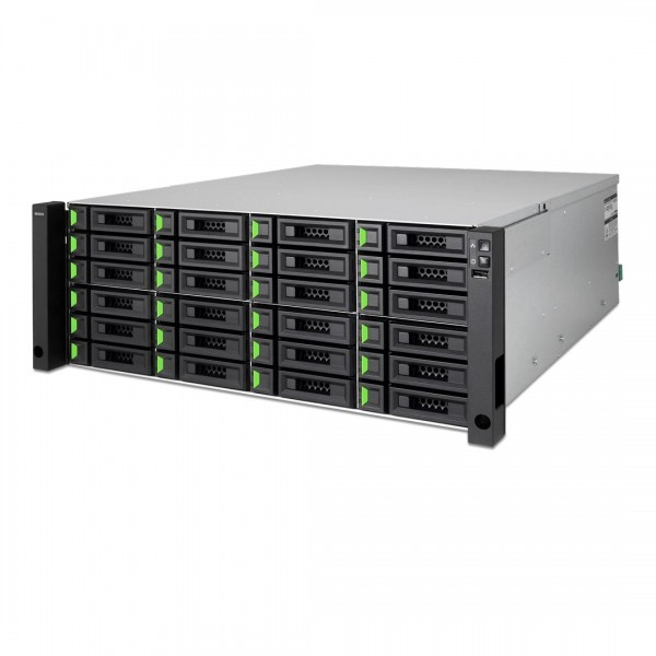 Qsan XCubeSAN XS3224S-EU 24-Bays