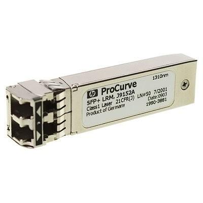 HP ProCurve 10-GbE SFP+ LRM miniGBIC (J9152A)