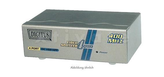 [Restposten] Digitus DC VS812 VGA Splitter 2-fach